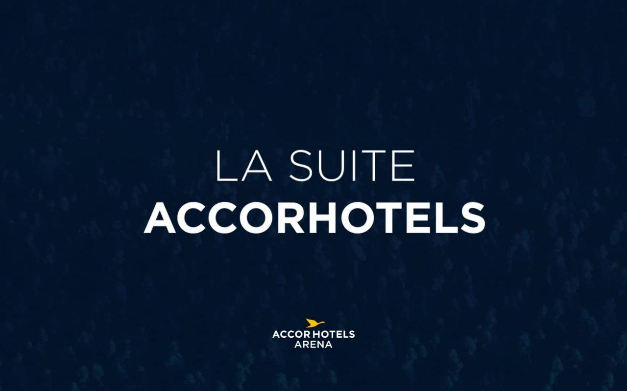 La Suite AccorHotels